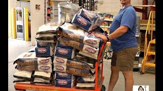 Download Eric's Charcoal Party at The Home Depot Video