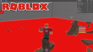 Download THE FLOOR IS LAVA!!! Roblox Video