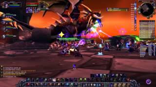 Download Agony vs Nefarian Warlock POV Video