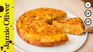 Download Ultimate Spanish Omelette | Omar Allibhoy Video