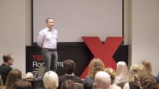 Download Stop Acting Like Adults, and Think Like a Five Year Old | Blake Repine | TEDxRockhampton Video
