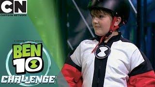 Download Ben 10 Challenge | Attack of the Squids! | Cartoon Network Video