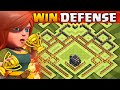 Download Clash of Clans - NEW Update TH9 Trolling BASE! CoC Town hall 9 Trophy/War BASE!! Video