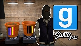 Download THIS CITY IS MESSED UP! (Garry's Mod SantosRP) Video