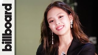 Download Jennie of BLACKPINK Opens Up About Her Song ″Solo″ | Billboard Video