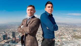 Download Frampton vs. Santa Cruz II: La Pelea Continua Video