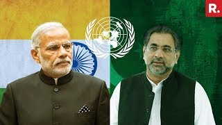 Download India At UN - ″Free PoK People″ Video
