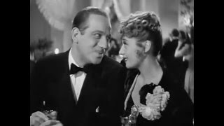 Download Melvyn Douglas and Joan Blondell Enjoy Four Martinis Video