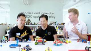 Download 2016 AutoMobility LA Design & Developer Challenge: Honda, Lego, & Trigger Video