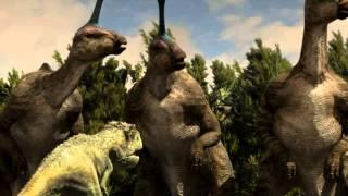 Download 映画『大恐竜時代 タルボサウルス vs ティラノサウルス』予告編 Video