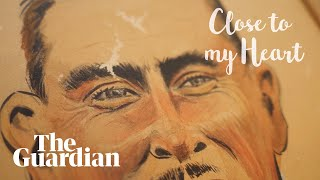 Download Close to my heart: Greg Chappell's portrait of his grandfather Video