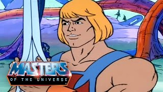 Download He Man Official | Time Doesn't Fly | He Man Full Episodes Video