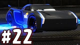 Download CARS 3 - The Videogame - Part 22 - Jackson Super Fast Storm! Video