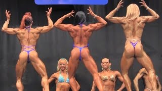 Download NABBA Universe 2012, Figure 1 - Comparison 1 Video