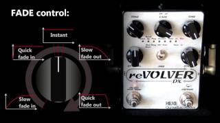 Download HEXE reVOLVER DX Video