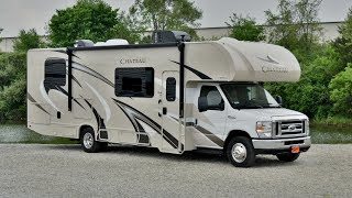 Download 2019 Thor Motor Coach Chateau 31Y In-Depth Walk-Thru with David Cox | 9831 Video