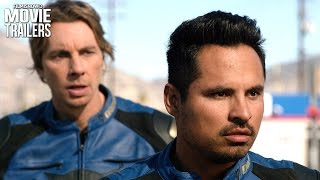 Download CHiPS | All Clips and Trailers for Dax Shepard's comedy remake Video