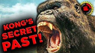 Download Film Theory: King Kong's Secret Past - SOLVED! (Kong: Skull Island) Video