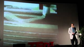 Download Contour Crafting: Automated Construction: Behrokh Khoshnevis at TEDxOjai Video