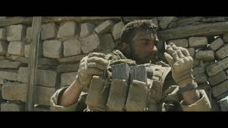 Download The Wall - Trailer Video