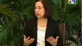 Download Gobernanza de los recursos hídricos transfronterizos - el caso de Trifinio 2/5 Video