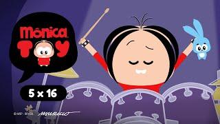 Download Mônica Toy | Róqui Toy Toy Toy (T05E16) Video