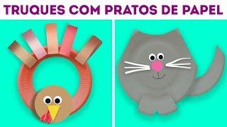 Download 10 IDEIAS DE ARTESANATOS BARATOS PARA CRIANÇAS Video