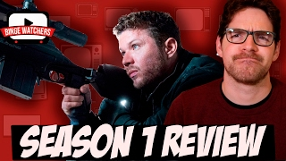 Download SHOOTER Season 1 Review (Spoiler Free!) Video