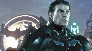 Download Batman Arkham Knight #33: Protocolo Knight Fall 100% Completo - PS4 Gameplay Video