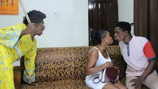 Download Kissing In An African Home | MC SHEM COMEDIAN Video