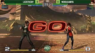 Download NEC18 KOF XIV TOP8 Video