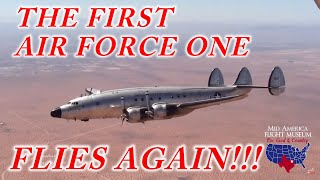 Download Columbine II Air Force One Restoration Video