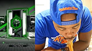 Download OMFG! HE THREW UP ALL OVER THE PLACE! SAVAGE NEW BLINDFOLDED NBA 2K17 MYTEAM CHALLENGE! #FEAREAL Video