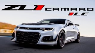 Download 2018 Camaro ZL1 1LE: KING OF THE CAMAROS? (Everything We Know) Video