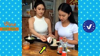Download Best Funny Videos 2018 ● Cute girls doing funny things P4 Video