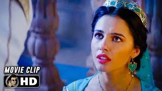 Download ALADDIN Clip - Whole New World (2019) Disney Video
