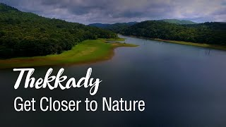 Download Thekkady Video