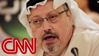 Download Saudis preparing to admit Khashoggi was killed Video