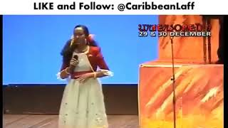 Download Hilarious Guyanese Stand Up Comedy   CaribbeanLaff Video