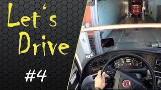 Download Let's Drive #4 - S busem do myčky Video