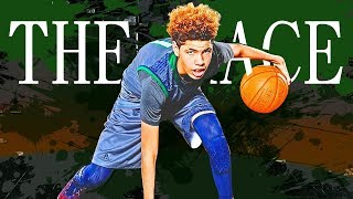 Download Lamelo Ball Mix 'THE RACE' 2017 ᴴᴰ Video