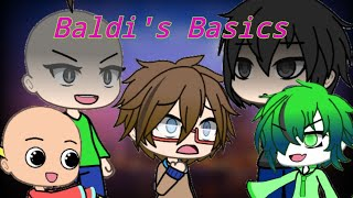 Download Baldis Basics the Musical{GVMV} Video