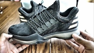 Download ADIDAS James harden vol 1 | ″ima be a star″ ⭐️ Video