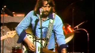 Download WAYLON JENNINGS - LADIES LOVE OUTLAWS (Live In TX 1975) Video