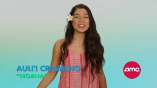Download Moana Featuring Auli'i Cravalho & Dwayne Johnson Video