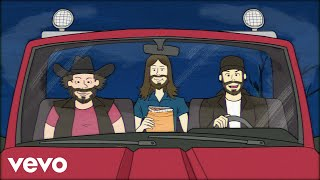 Download Brantley Gilbert - Welcome To Hazeville ft. Colt Ford, Lukas Nelson, Willie Nelson Video