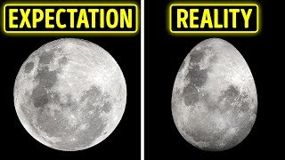 Download 45 Amazing Moon Facts You Know Nothing About Video
