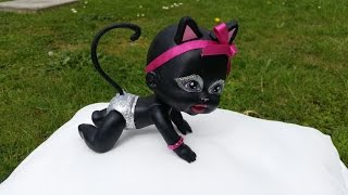 Download Monster High Baby - Catty Noir Video