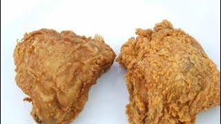 Download How to cook kfc original fried chicken recipe | kfc original chicken recipe at home Video