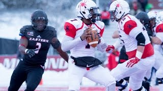 Download Eastern Washington press conference - post-Richmond win, quarterfinals FCS playoffs Video